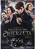 Fantastic Beasts and Where to Find Them [DVD] (IMPORT) (Keine deutsche Version)