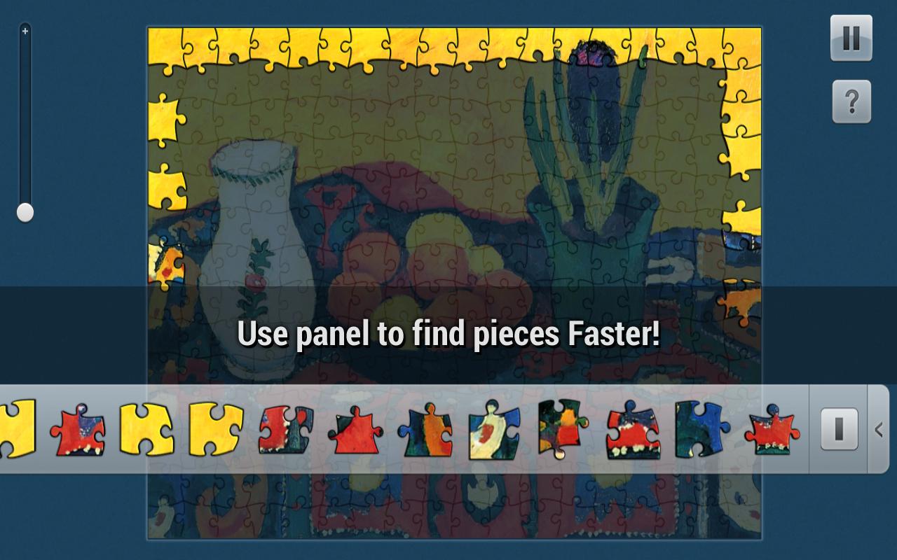 Attractive Free Nude Puzzle Maker Gif