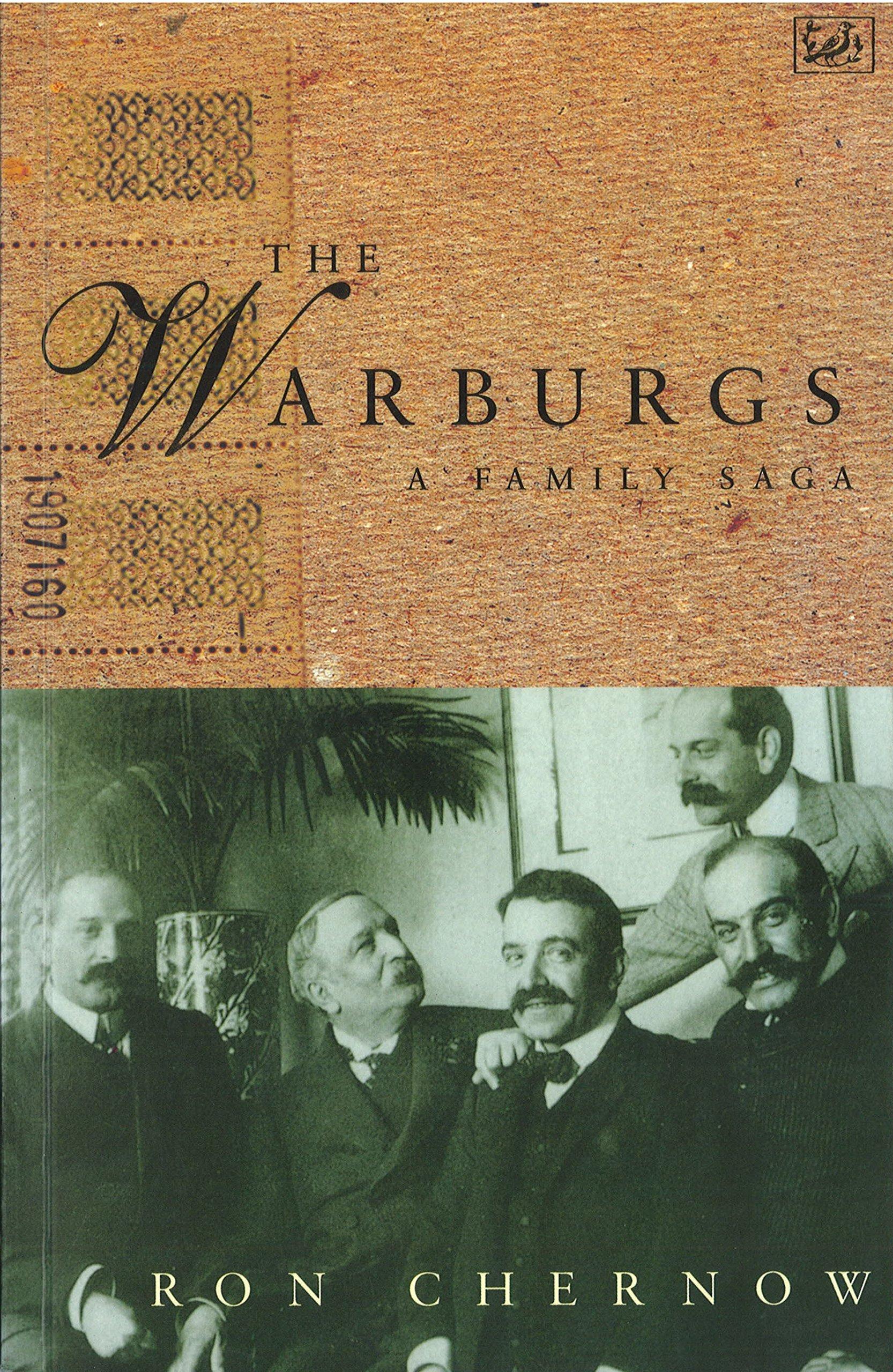 The Warburgs: A Family Saga: Amazon.es: Chernow, Ron: Libros ...