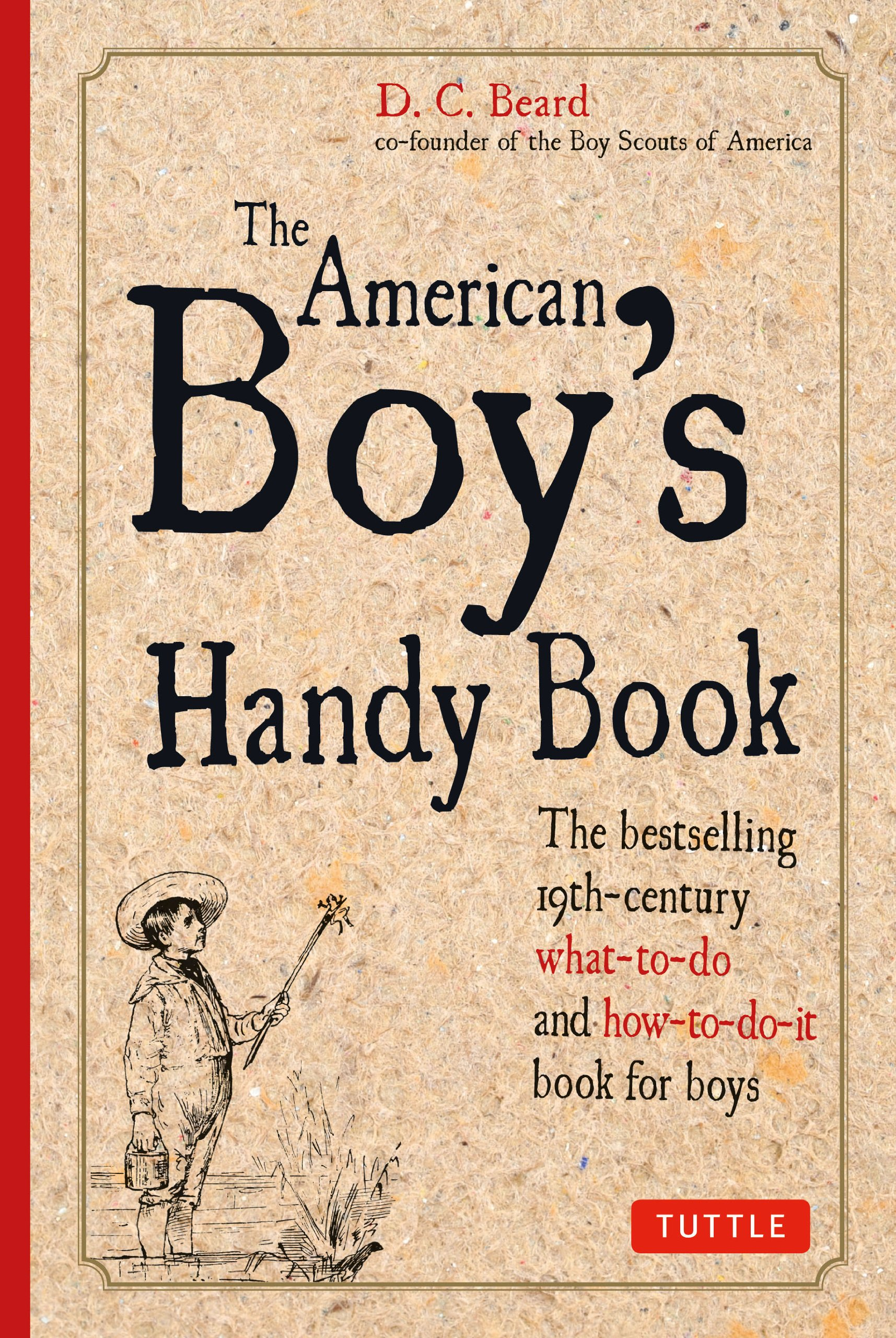 Buy American Boy's Handy Book Book Online at Low Prices in India | American  Boy's Handy Book Reviews & Ratings - Amazon.in