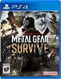 Metal Gear sobrevivir – PlayStation 4