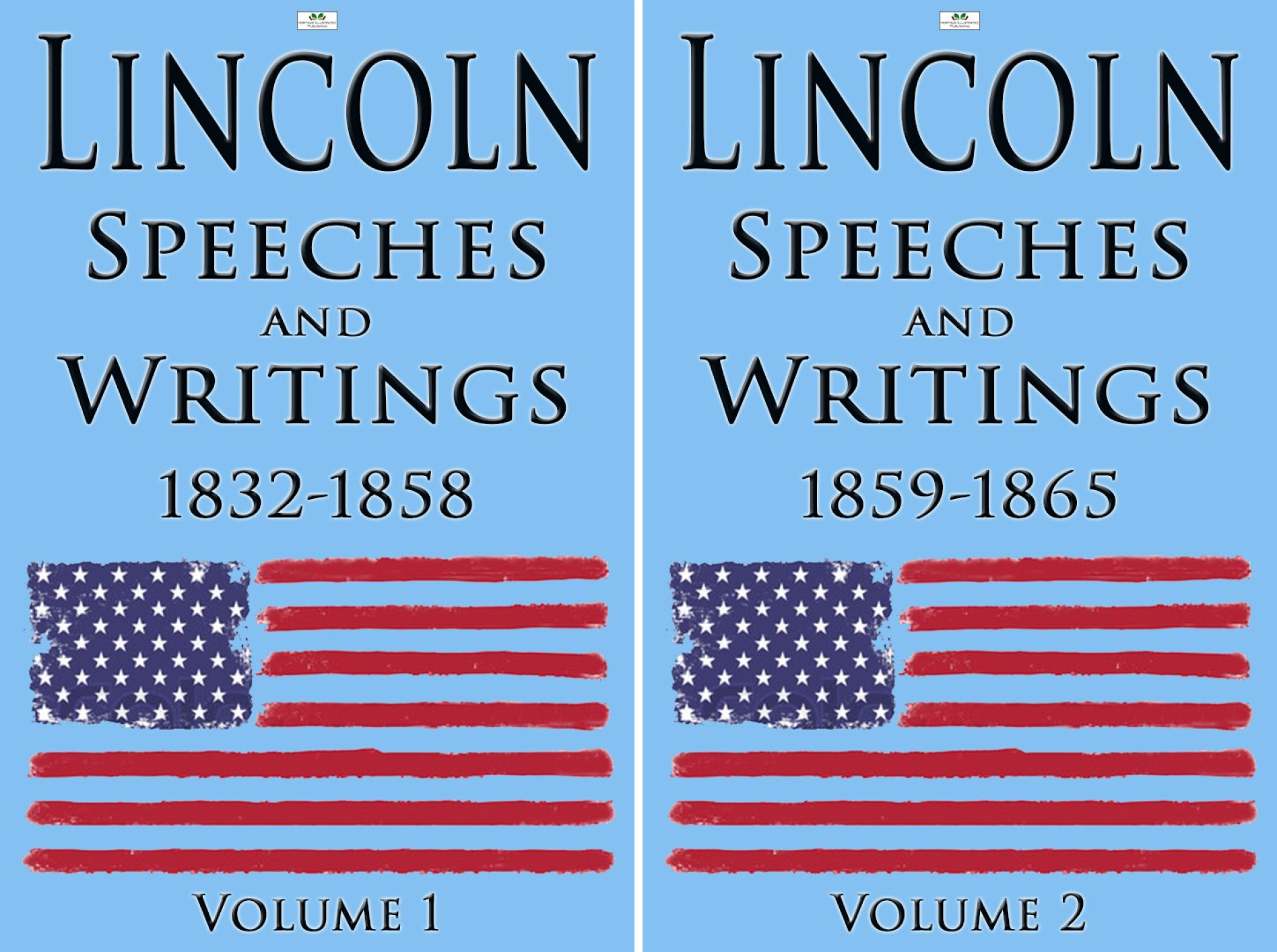 lincoln writings Lincoln's main objective was protectionism for northern manufacturers and the creation of a massive spoils system, writes thomas dilorenzo.