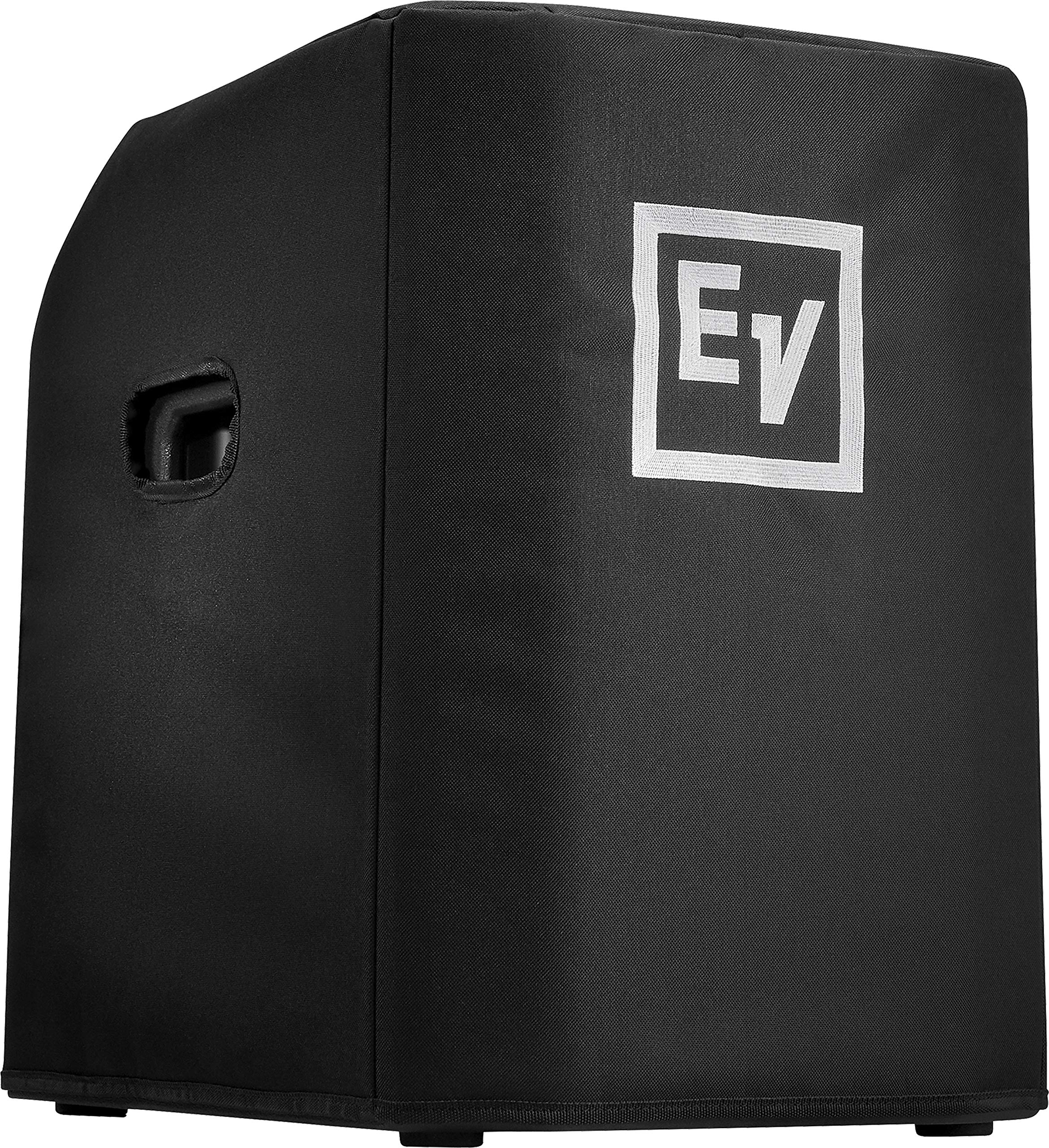 Electro-Voice Deluxe Padded Speaker Cover for Evolve 50 Subwoofers by Electro-Voice