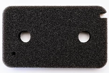 Filter für miele schwammfilter 9499230 wärmepumpentrockner filter