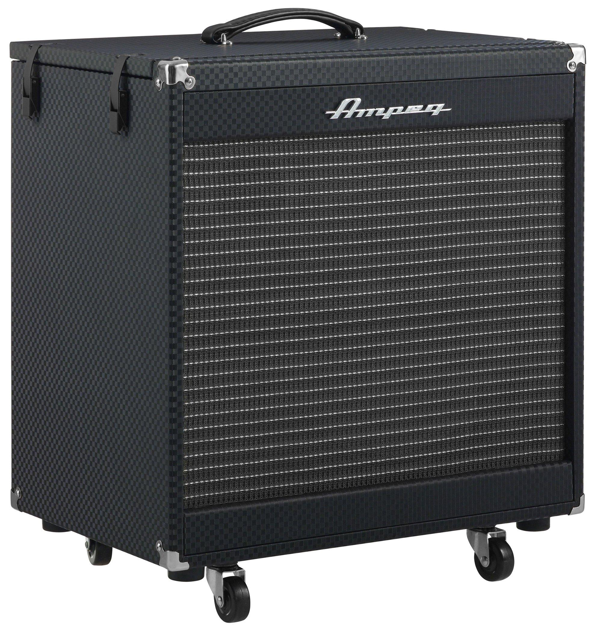 Ampeg Portaflex Series PF-210HE 2x10 ''Flip-Top'' Bass Amplifier Cabinet