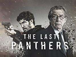 The Last Panthers, Season 1