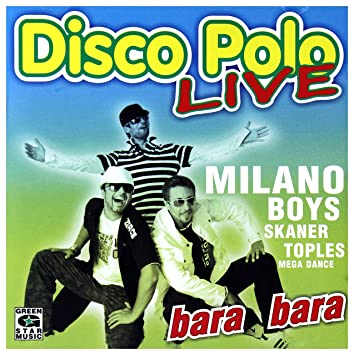 Bara, Bara : Milano, Boys: Amazon.es: Música