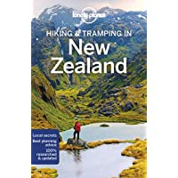 Lonely Planet Hiking & Tramping in New Zealand 8 (Walking)
