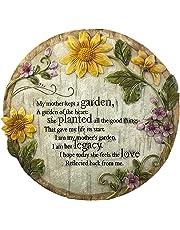 Mother Memorial Wishgivers Garden Stone