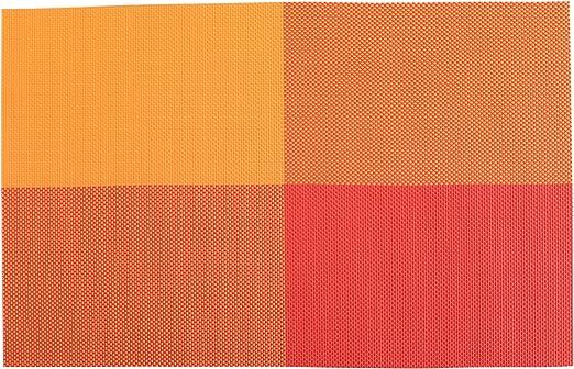 Quid 5135012 Casual Life Colors - Juego de 12 manteles de Mesa ...