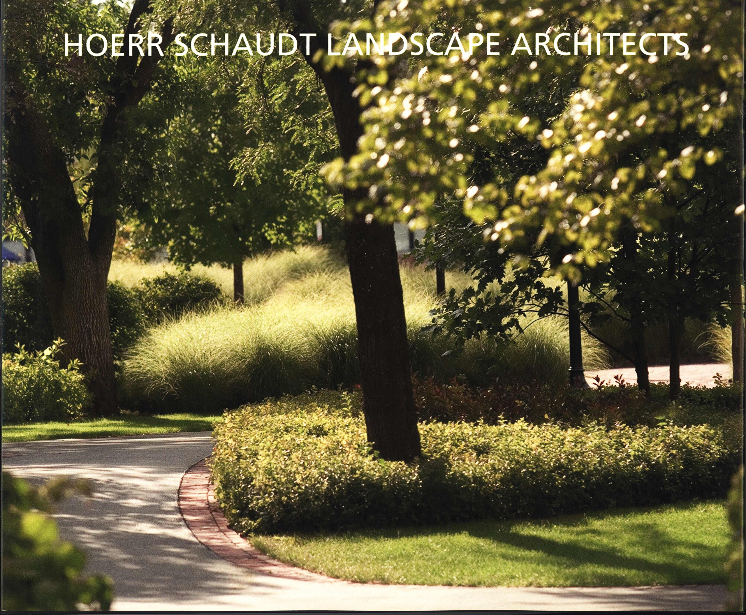 Hoerr Schaudt Landscape Architects A Collection Of Images Hoerr