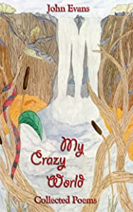 My Crazy World: Collected Poems