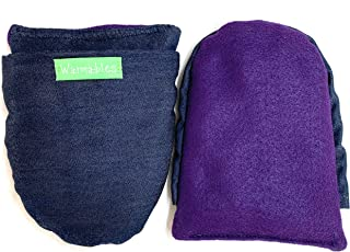 product image for Arthritis heat pack for hands and feet, denim