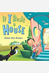 If I Built a House Kindle Edition