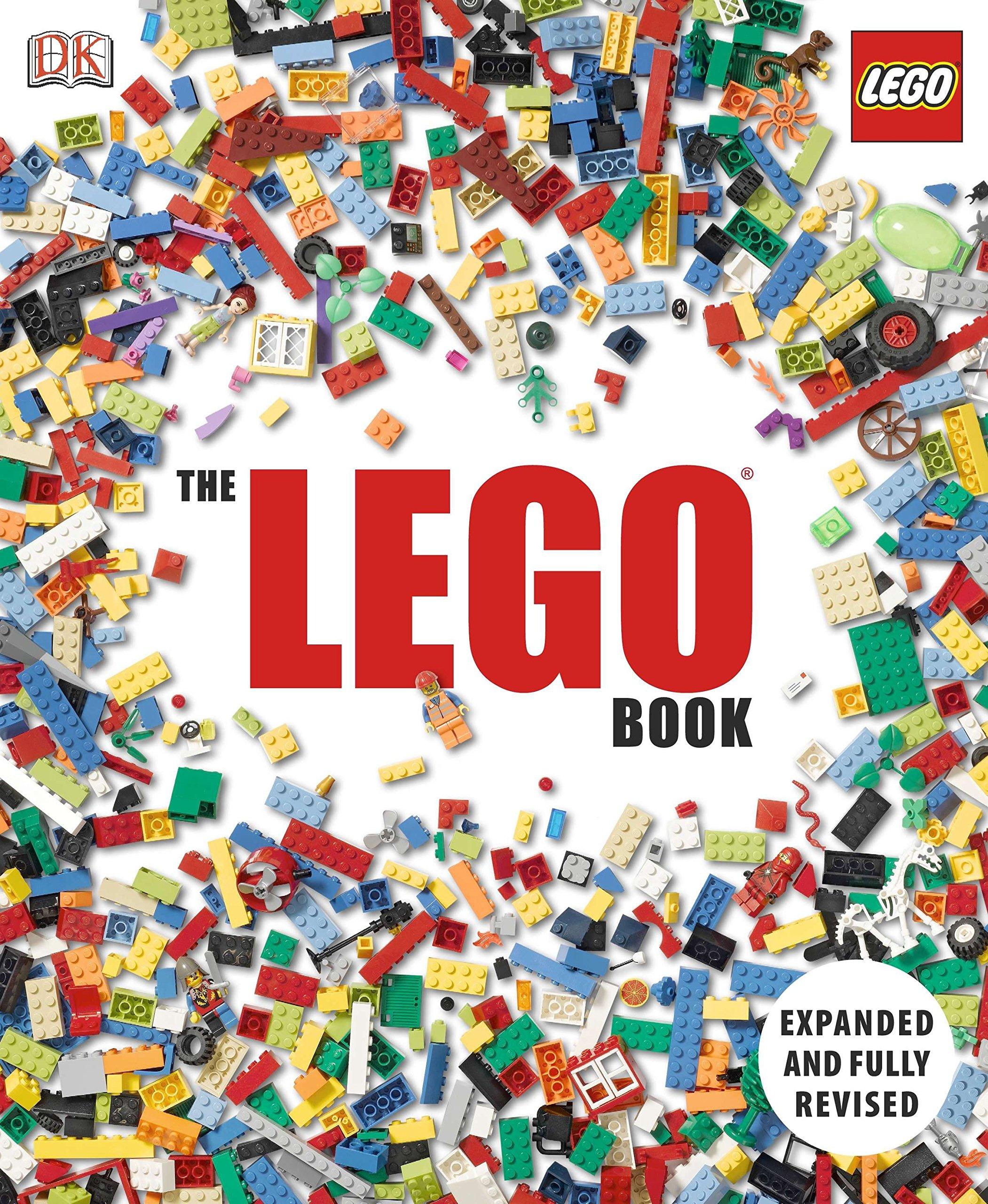 LEGO Book Daniel Lipkowitz product image