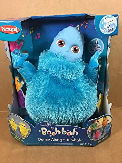boohbah costume Adult