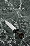 Tales of Ancient Rome (English Edition)