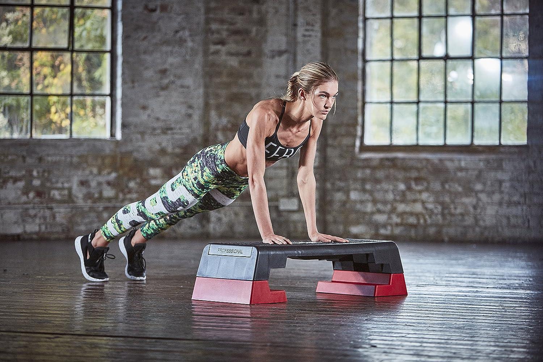 reebok original aerobic step
