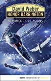 Honor Harrington: Schmiede des Zorns (German Edition)