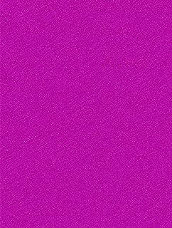 product image for 24-Piece Kunin Eco-fi Glitter Classicfelt, 9-Inch by 12-Inch, Fuchsia