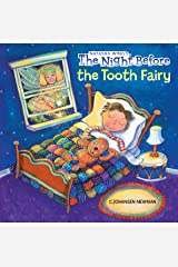 The Night Before the Tooth Fairy Paperback