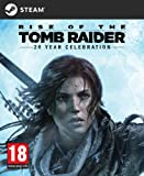 Rise of the Tomb Raider: 20 Year Celebration [Code Jeu PC - Steam]