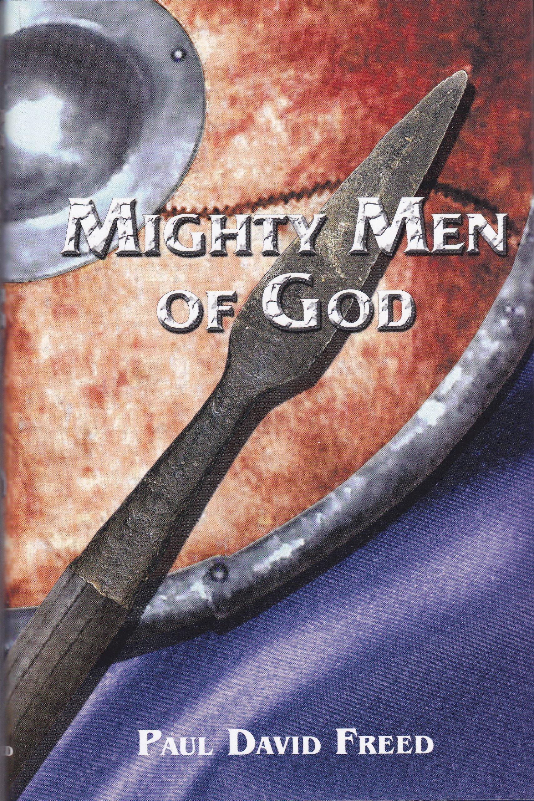 Mighty Men of God pdf epub