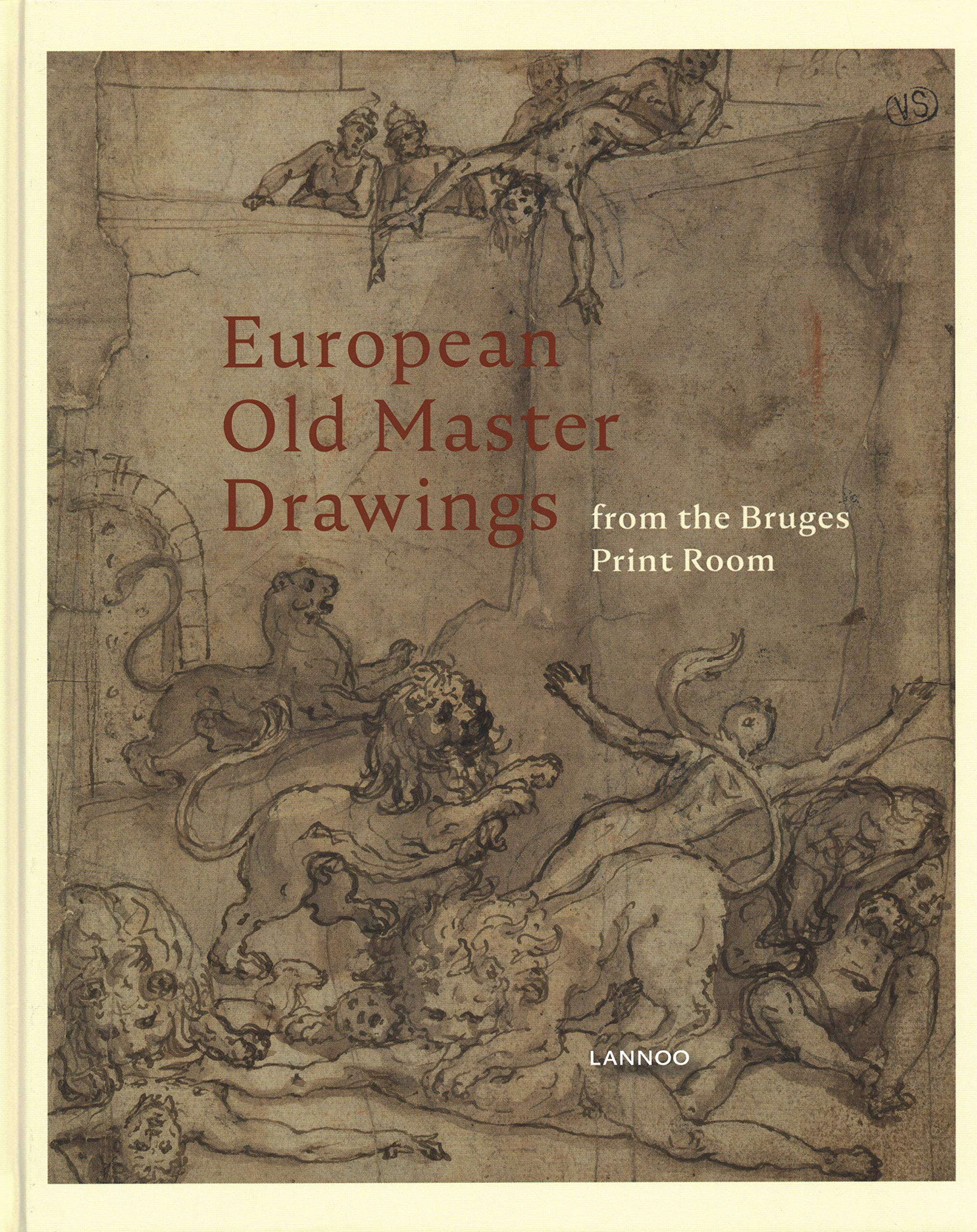 European Old Master Drawings  From The Bruges Print Room