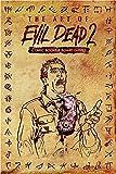 Evil Dead 2: Art Book (Art Books)