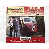 British Railways Road Vehicles 1948-1968 (Nostalgia Road)