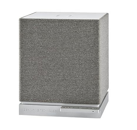 definitive technology w7. definitive technology w7 wireless speaker (white) r