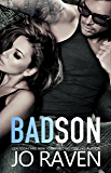 Bad Son: Prequel to Bad Wolf