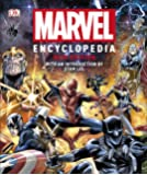 Marvel Encyclopedia: New Edition