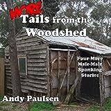 Story spank woodshed