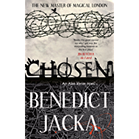 Chosen: An Alex Verus Novel from the New Master of Magical London