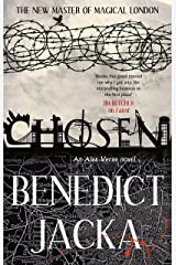 Chosen: An Alex Verus Novel from the New Master of Magical London Kindle Edition