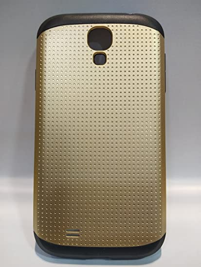 quality design ac2a4 2b779 RSC POWER+ Metal Back Cover for Samsung Galaxy S4: Amazon.in ...