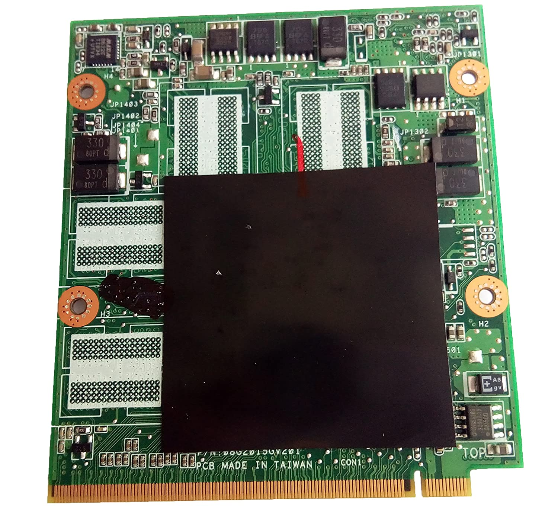 1G - Tarjeta gráfica VGA G96-750-A1 para portátil ASUS 90R ...