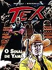 Tex. O Sinal de Yama