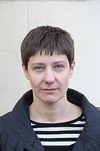 Irina Borogan