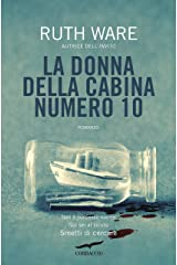 La donna della cabina numero 10 (Italian Edition) Kindle Edition