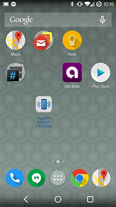 Amazon com: Miracast Widget & Shortcut: Appstore for Android