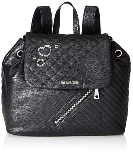 Love Moschino Borsa Pu Quilted 32f537592ac6
