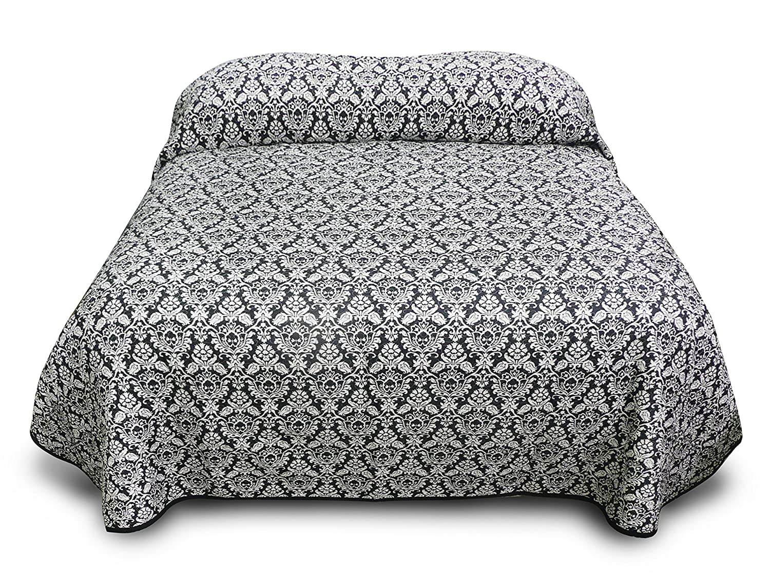 Twin Scent-Sation Inc 470TRock Scent-Sation Rockwell Bedspread