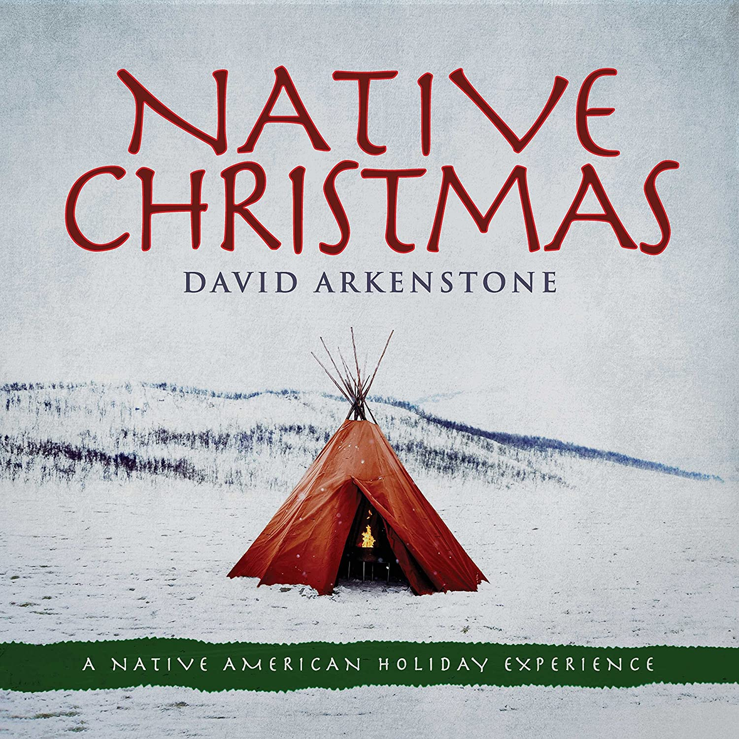 David Arkenstone - Native Christmas - Amazon.com Music