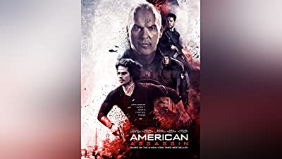 American Assassin (4K UHD)