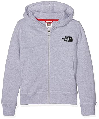 4e5a52206 The North Face Drew Peak Kids Outdoor Hoodie