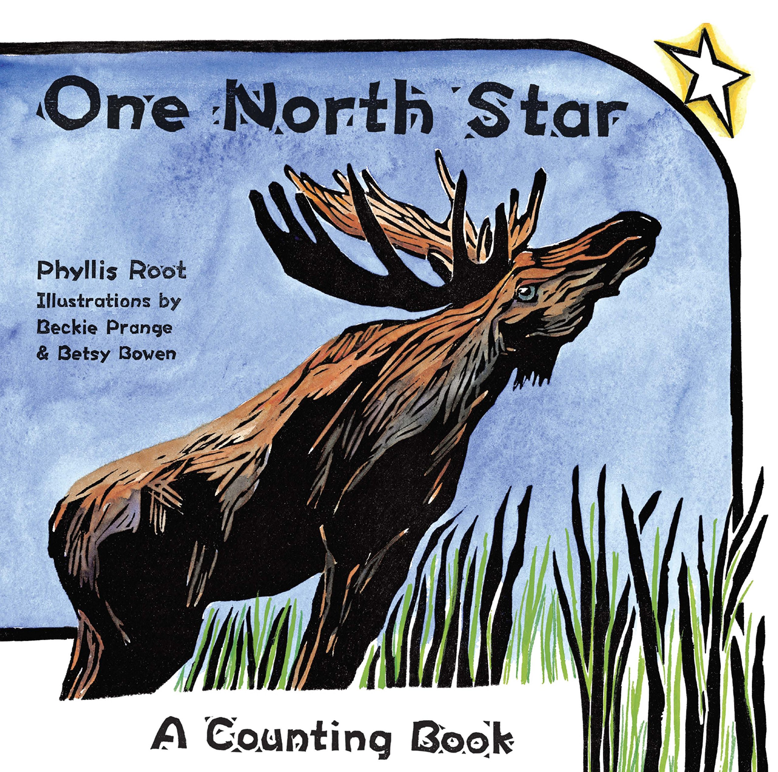 Download One North Star: A Counting Book pdf epub