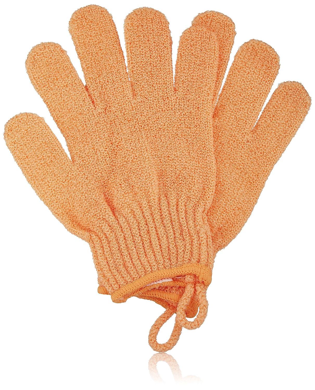 The Body Shop Orange Bath Gloves The Body Shop Canada