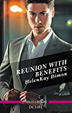 Reunion With Benefits (The Jameson Heirs Book 2)